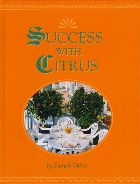 Success With Citrus in Hardback all you need to know for the care of citrus trees